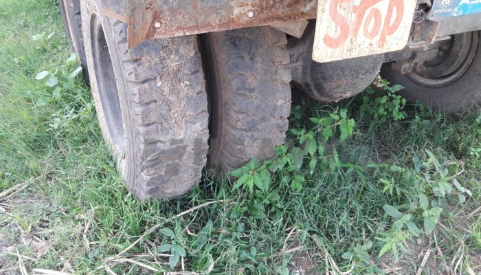 10 Tyre Tipper Sale