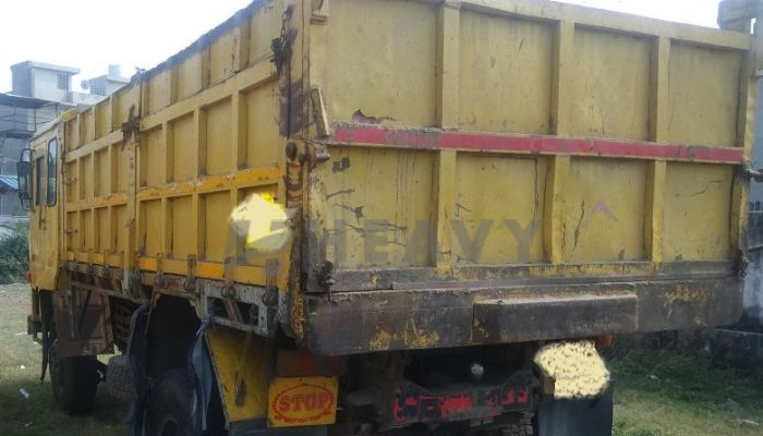 Used 1616xL Dump Truck For Sale