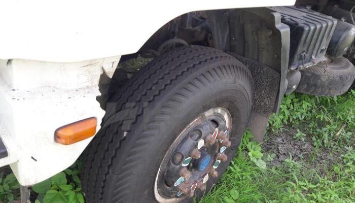 used ashok leyland dumper tipper in kosamba gujarat tipper 10 tyres 2518 he 2014 1135 heavyequipments_1538116533.png