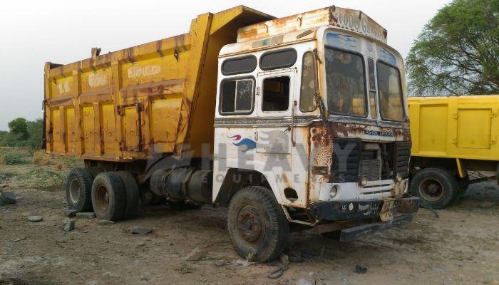 used ashok leyland dumper tipper in mahoba uttar pradesh ashok leyland 2516 he 2011 534 heavyequipments_1526794716.png