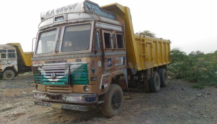 used ashok leyland dumper tipper in mahoba uttar pradesh ashok leyland 2516 he 2011 534 heavyequipments_1526794751.png
