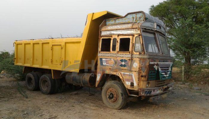 used ashok leyland dumper tipper in mahoba uttar pradesh ashok leyland 2516 he 2011 534 heavyequipments_1526794752.png