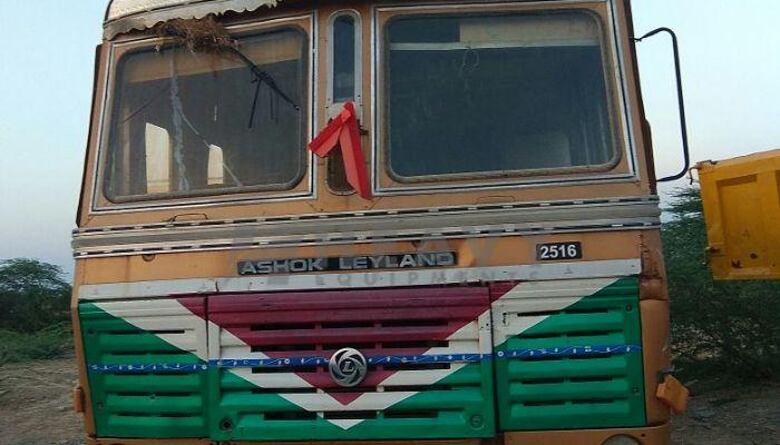 used ashok leyland dumper tipper in mahoba uttar pradesh ashok leyland 2516 he 2011 534 heavyequipments_1526794754.png