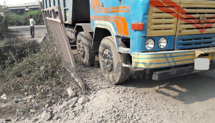 Ashok Leyland 3116