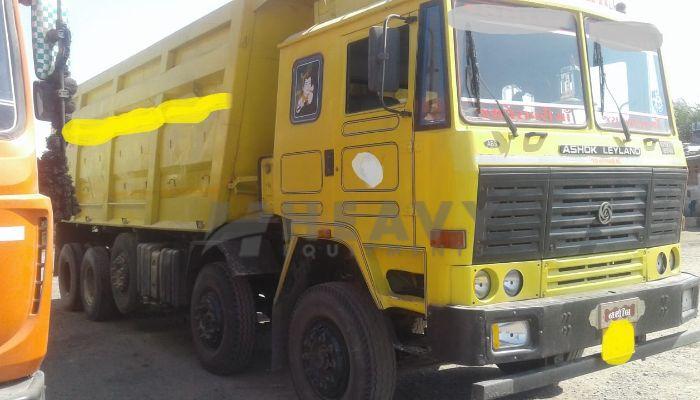 Ashok Layland 4019 Truck