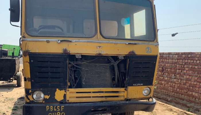 Used Ashok Leyland 1613 Tipper for Sale