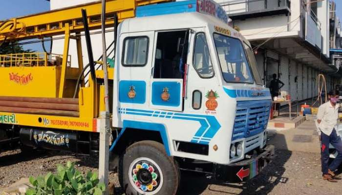 Used Borewell for sale in Gujarat