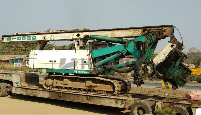 Used Piling rigs for Sale