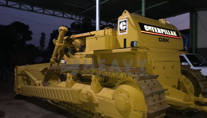 D8K Dozer For Sale