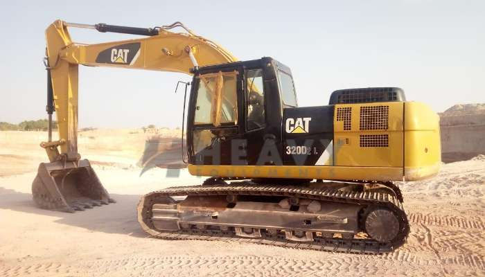 Used CAT 320 for Sale