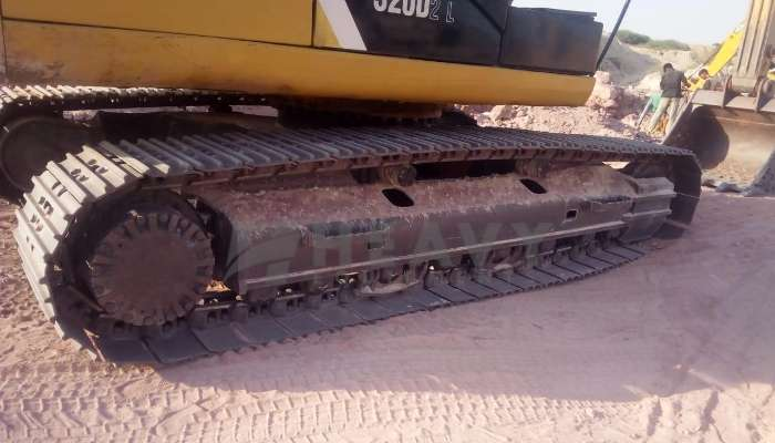 used caterpillar excavator in baran rajasthan used cat 320 for sale  he 2015 1406 heavyequipments_1550034292.png