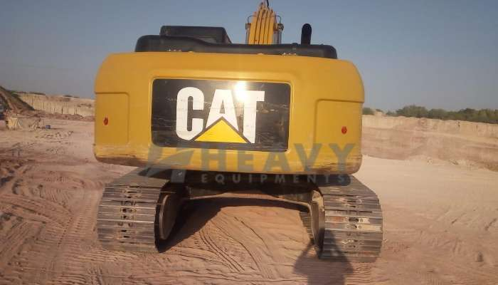 used caterpillar excavator in baran rajasthan used cat 320 for sale  he 2015 1406 heavyequipments_1550034305.png