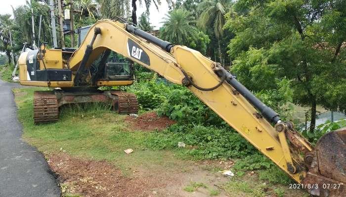 Used CAT Excavator Model 313D2 for Sale