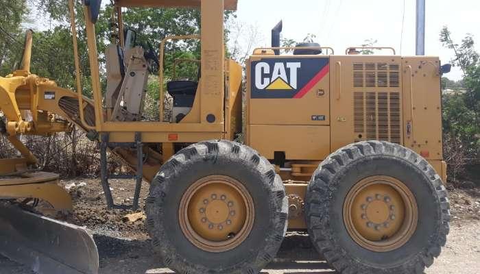 CAT 120K2 Motor Grader