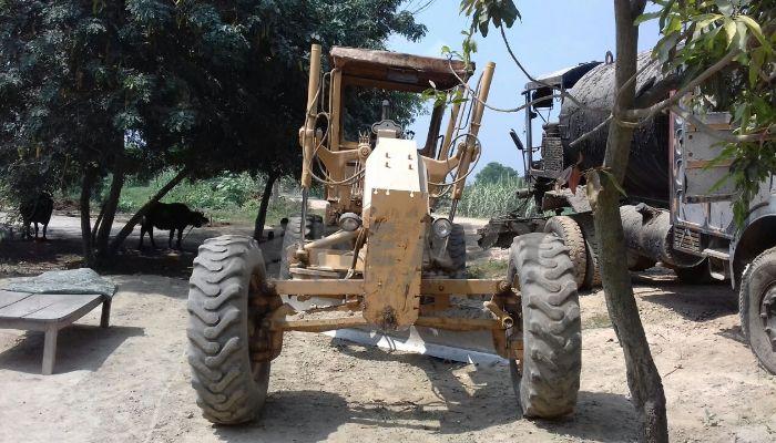 used caterpillar motor grader in kanpur uttar pradesh cat 120h grader he 2005 1149 heavyequipments_1539080665.png