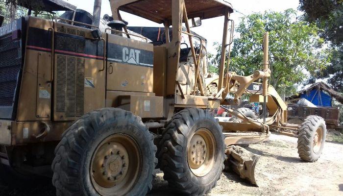 used caterpillar motor grader in kanpur uttar pradesh cat 120h grader he 2005 1149 heavyequipments_1539080668.png