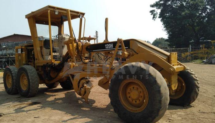 used caterpillar motor grader in mumbai maharashtra imported 120h grader he 2009 1285 heavyequipments_1545301968.png