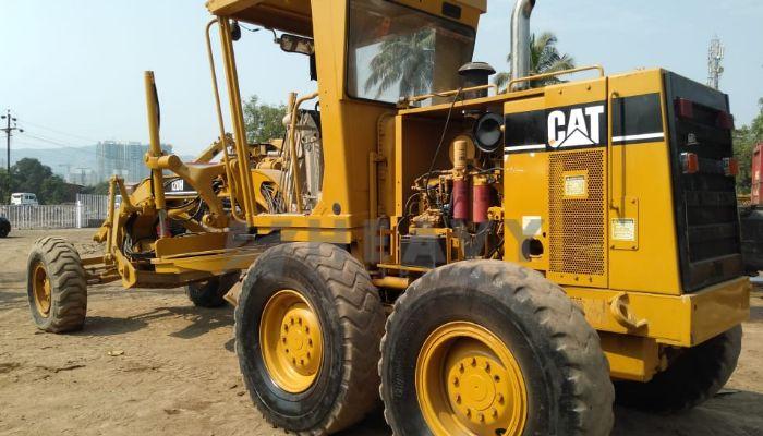 used caterpillar motor grader in mumbai maharashtra imported 120h grader he 2009 1285 heavyequipments_1545302005.png