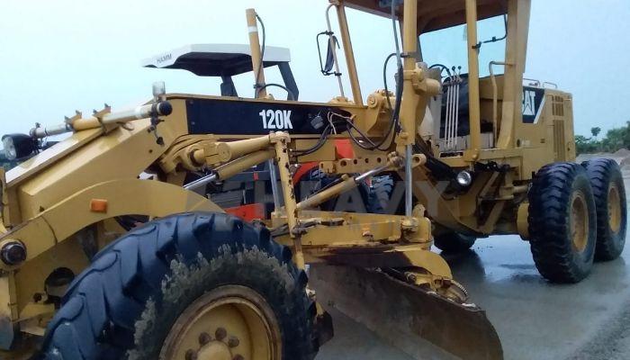 used caterpillar motor grader in new delhi delhi used cat 120k motor grader he 2010 918 heavyequipments_1533189322.png