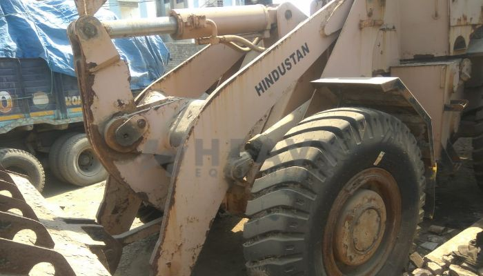 Used Caterpillar HINDUSTAN 2021 Wheel Loader for sale