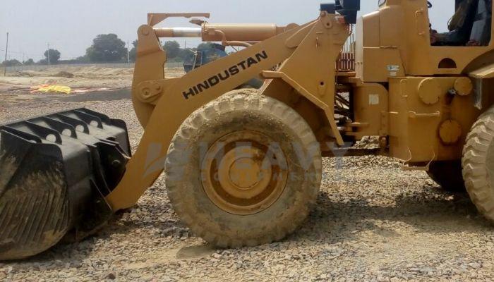 HM 2021 Wheel Loader