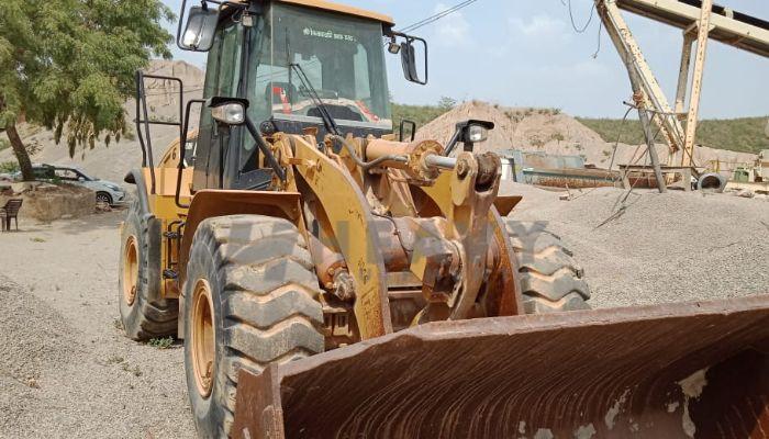 Used CAT 950H Wheel Loader