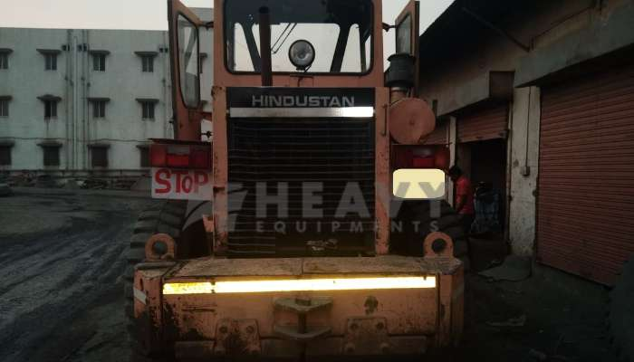 HM2021 Wheel loader for Sale