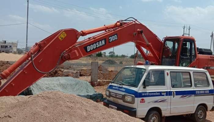 Doosan Excavator For Sale