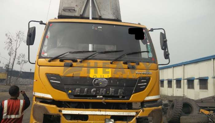 Eicher Pro 6025T Tipper For Sale