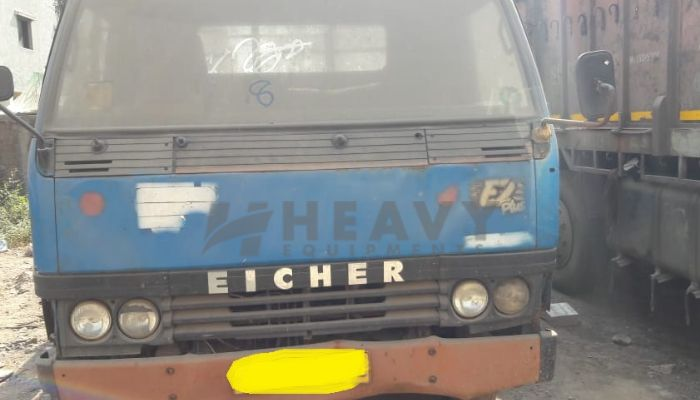 Eicher Truck For Sale