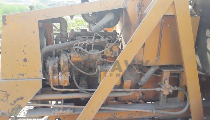 Used Escort Crane