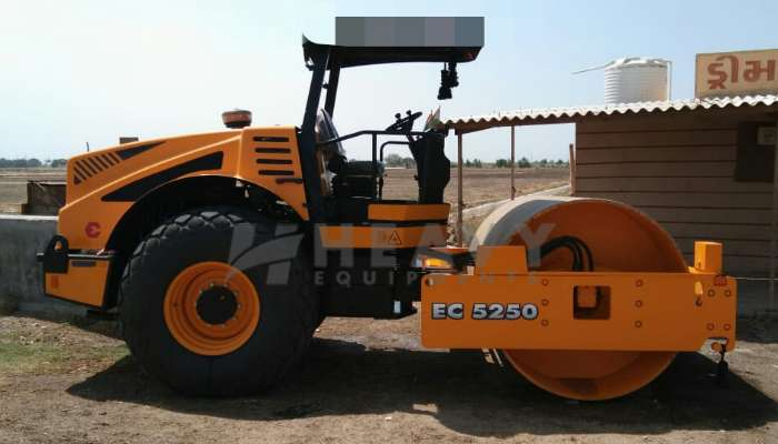 used escort soil compactor in bharuch gujarat escort 5250 roller for sale he 2014 1464 heavyequipments_1551963715.png