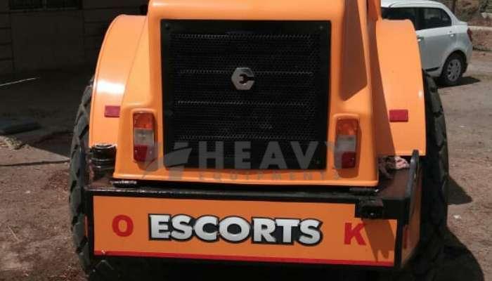 Escort 5250 Roller for Sale