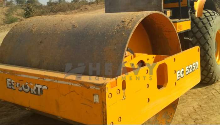 used escort soil compactor in jabalpur madhya pradesh used escort 5250 for sale  he 2017 1393 heavyequipments_1549109492.png