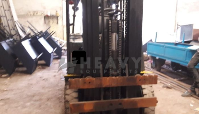 Used 2Ton Forklift