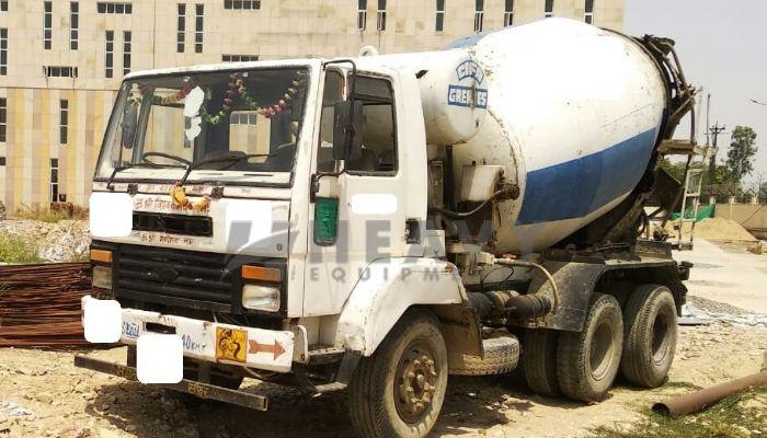 used greaves concrete mixer in varanasi uttar pradesh used ashok leyland transit mixer he 2007 681 heavyequipments_1529902969.png