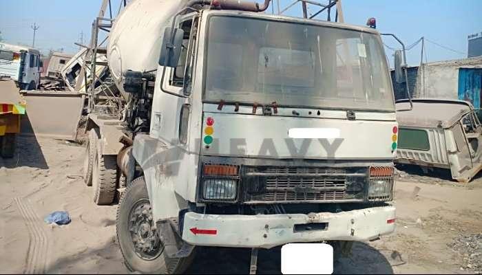Ashok Leyland Transit Mixer Price