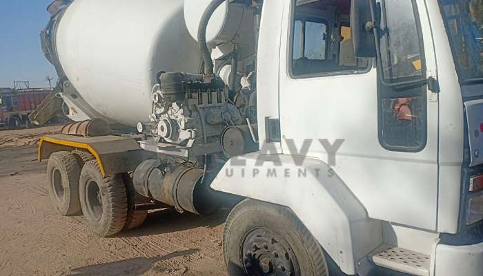 Used Ashok Leyland Transit Mixer For Sale
