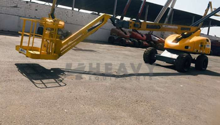 used haulotte man lifter in bangalore karnataka haulotte telescopic boom lift for sale he 2007 1509 heavyequipments_1553670900.png