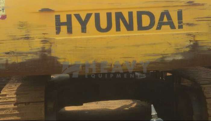 Hyundai R510 For Sale
