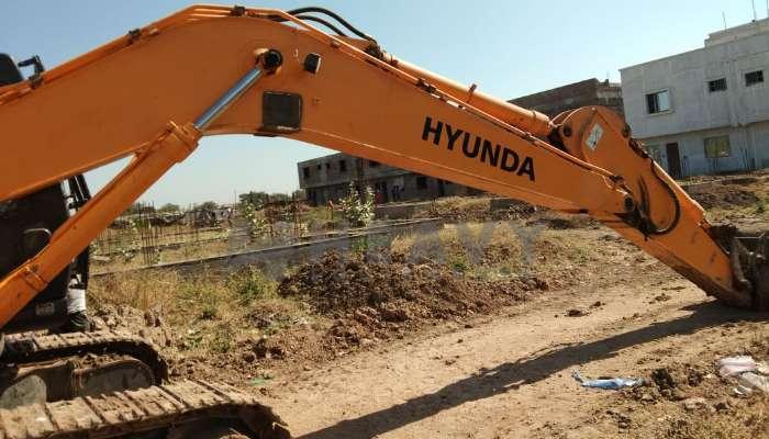 Hyundai 210 for sale