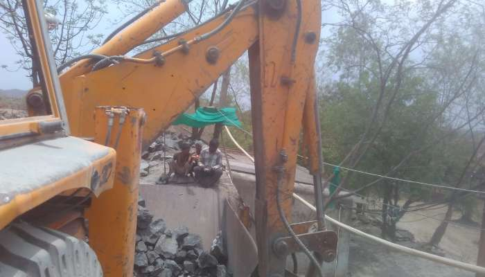 Used JCB 3D for sale in Gujarat