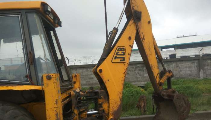 JCB 3DX For Sale