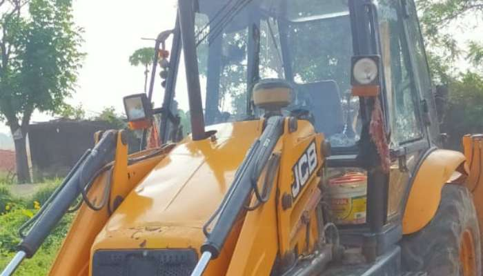 Used JCB 3dx for sell
