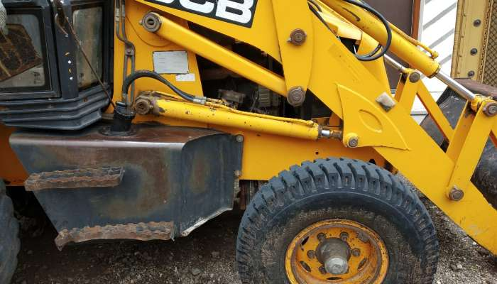 JCB 3DX For Sale in Surat