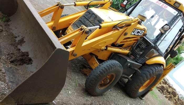 JCB 3DX For Sale in Surat