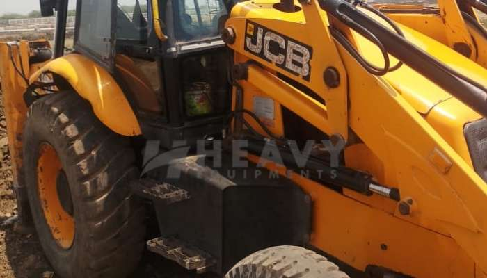 Used JCB 3DX For Sale in Surat