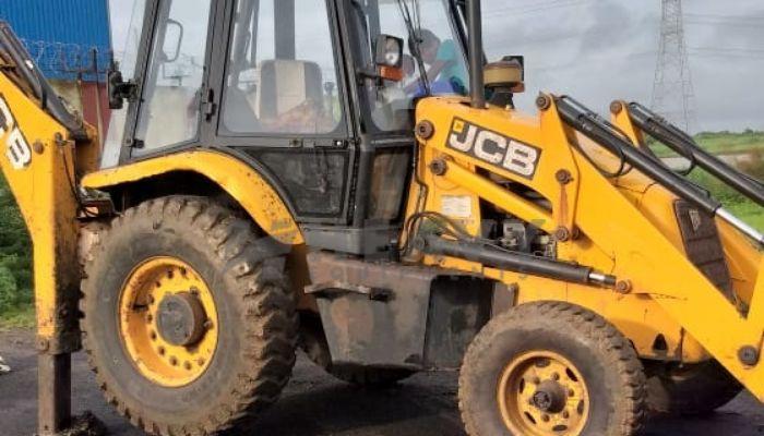 Used JCB Backhoe For Sale