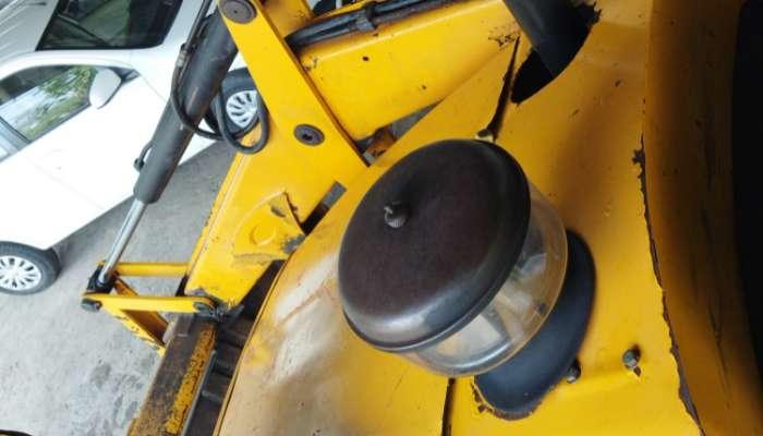 Used JCB 3dx backhoe loader for Sale