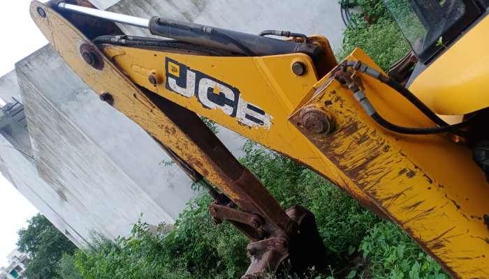 Used JCB 3dx for Sale in Ujjain MP